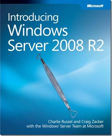 Introducing Windows Server 2008 R2