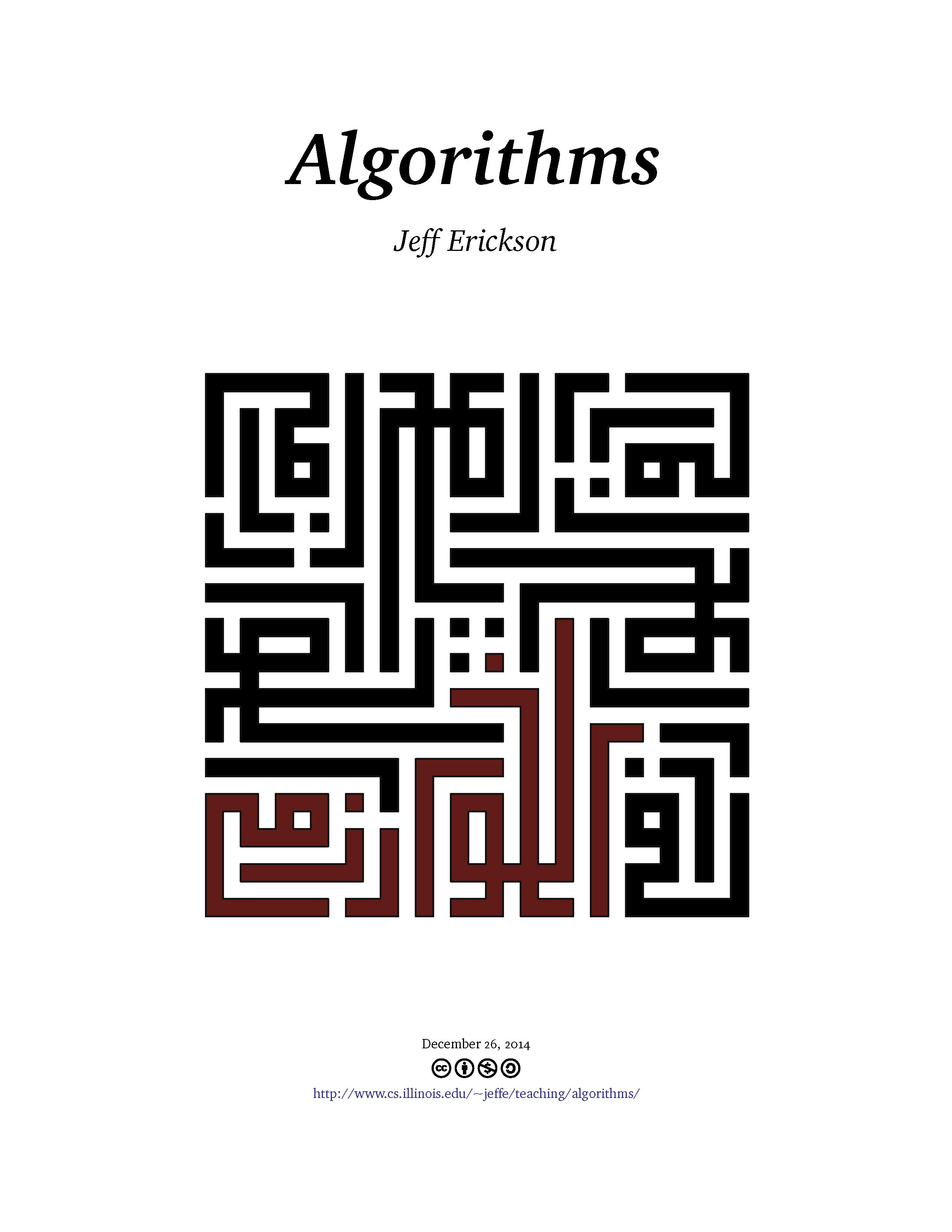 Algorithms, Etc.