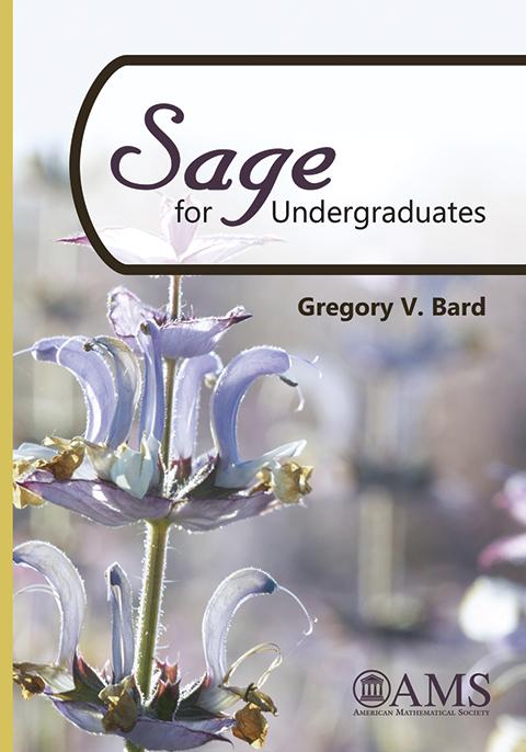 Sage for Undergraduates