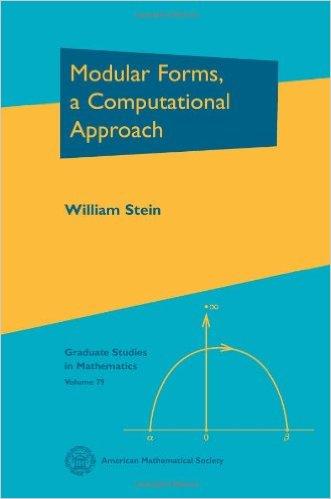 Modular Forms, A Computational Approach