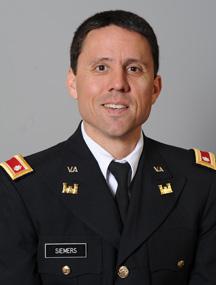 Troy J. Siemers