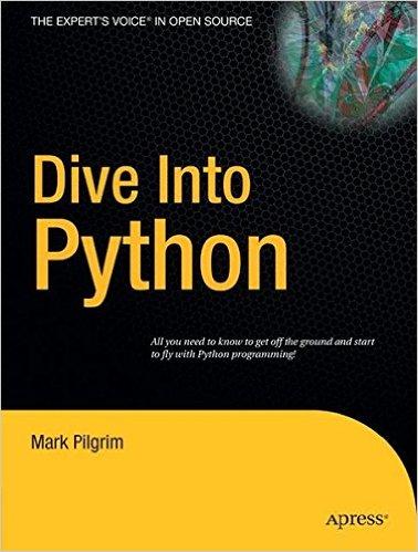 Dive Into Python - Python from novice to pro