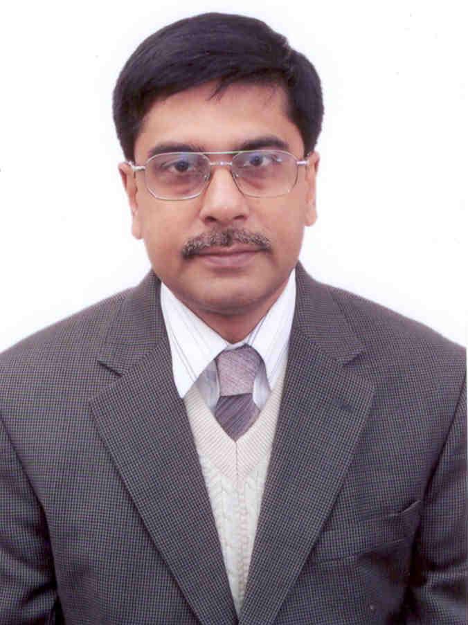 Sandeep Sen