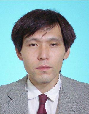 Shigeaki Sakurai