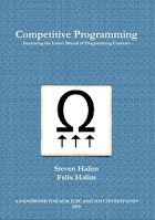 Competitive Programming: Increasing the Lower Bound of Programming Contests