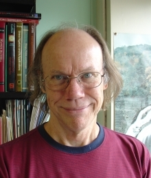 Dennis Pixton