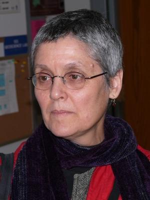 Judith Roitman