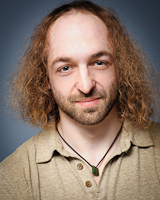 Daniel Krasner