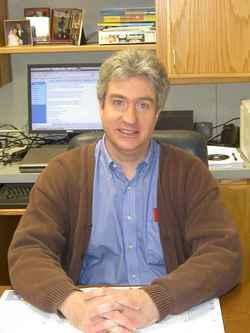 Michael M. Dougherty