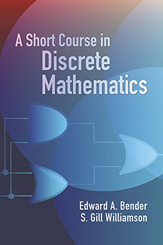 A Short Course in Discrete Mathematics