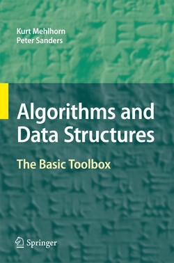 Algorithms and Data Structures - The Basic Toolbox