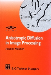 Anisotropic Diffusion in Image Processing
