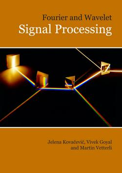 Fourier And Wavelet Signal Processing