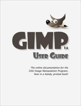 Gimp User's Manual