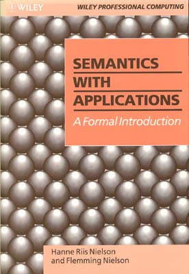 Semantics with Applications: A Formal Introduction