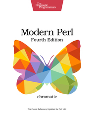 Modern Perl, Fourth Edition