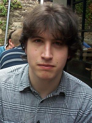 Simon Cozens