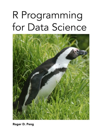 R Programming for Data Science