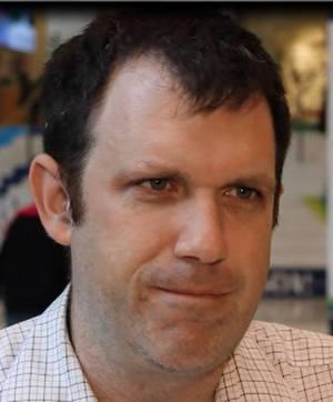 Joseph D'Antoni