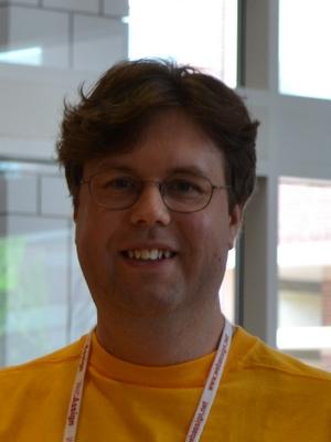 Carl Stitz