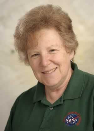 Sue Blumenberg