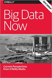 Big Data Now: 2015 Edition