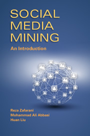 Social Media Mining - An Introduction
