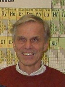 Günter Zech