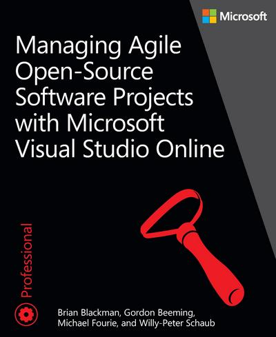 Managing Agile Open-Source Software Projects with Microsoft Visual Studio Online