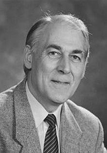 Hugh Darwen