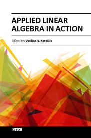 Applied Linear Algebra in Action