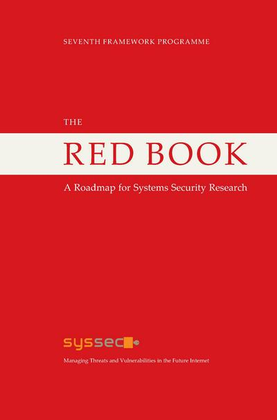 The SysSec Red Book: A Roadmap for Systems Security Research