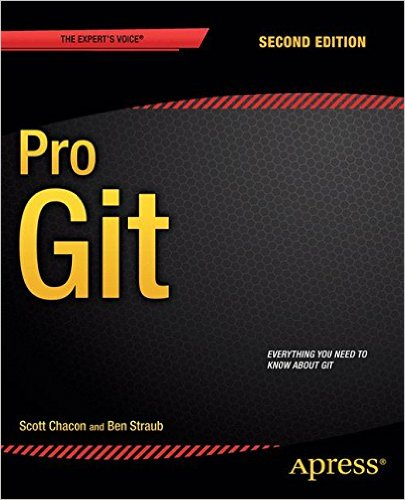 Pro Git, Second Edition