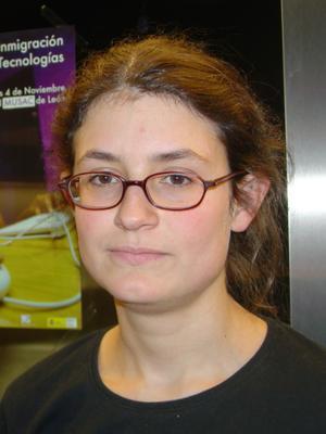 Irene Fernández Monsalve