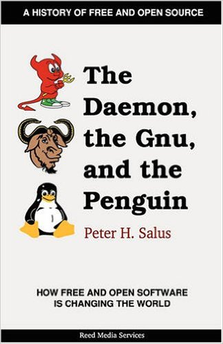 The Daemon, the GNU and the Penguin