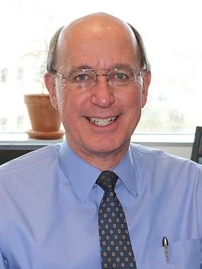 Jim Hamerly