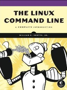 The Linux Command Line: A Complete Introduction, Third Internet Edition