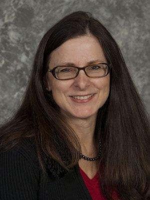 Adrienne Watt