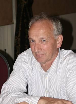 Henk C.A. van Tilborg