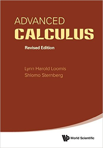 Advanced Calculus, Revised Edition