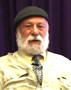 Shlomo Sternberg