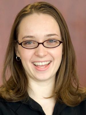 Jacqueline C. Pike