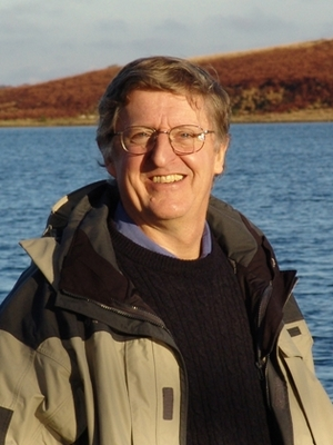 Michael F. Goodchild