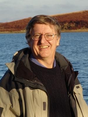 Michael F. Goodchild