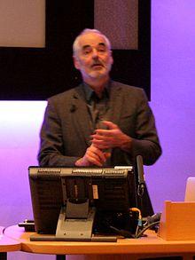 David J. Spiegelhalter