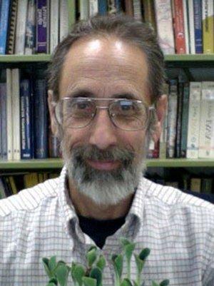 Seth D. Bergmann