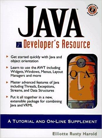 Brewing Java: A Tutorial