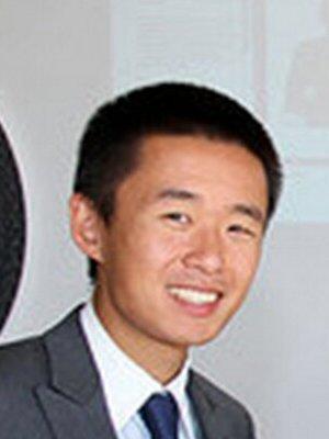 Henry Wang