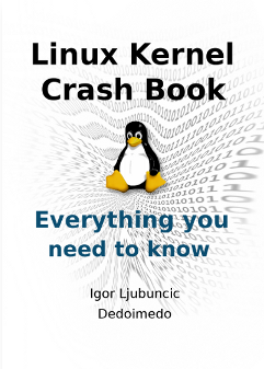 Linux Kernel Crash Book
