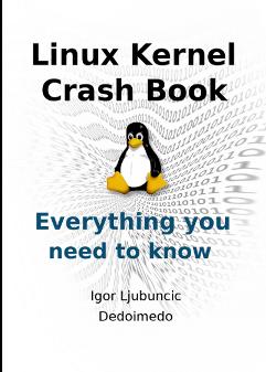 Linux Kernel Crash Book